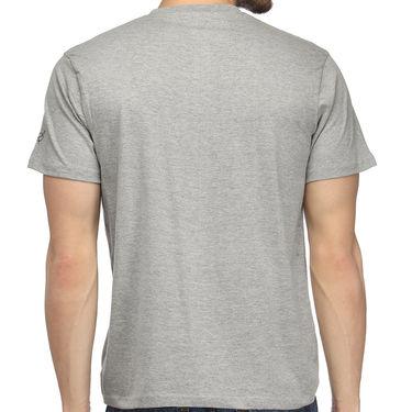 Rico Sordi 100% Cotton Tshirt For Men_Rnt015 - Grey