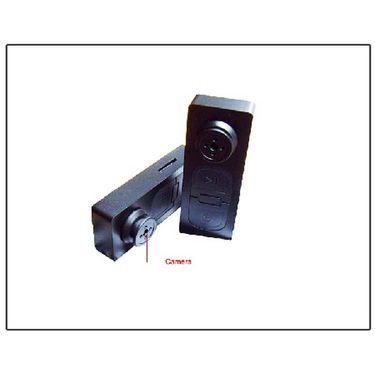 Spy High Definition Button Camera DVR/ Vibration Alert Code 059