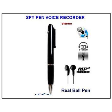 Spy Voice Recorder Pen Code 064