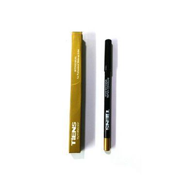 Makeover Professional Precision Sharp Eyeliner Pen Sparkling Gold