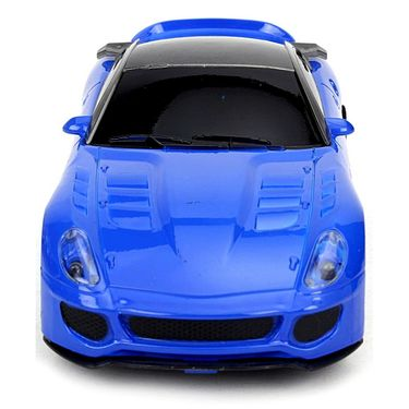Sensor Suspended Manipulation RC Car Mini Sense Gravity Blue