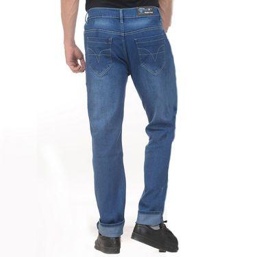 Light Wash Slim Fit Denim Jeans_Jnwtx3 - Blue