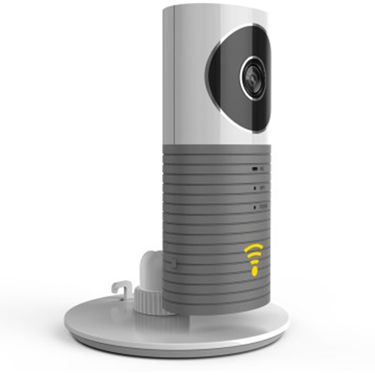 Being Trendy World'S Smartest Plug & Play Wireless Wi-Fi  CCTVV LP Camera Grey Smart Monitoring System - Grey