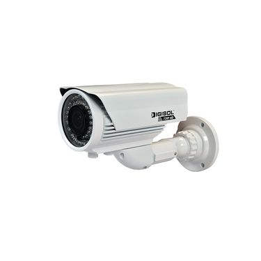 DIGISOL DG CM3242F 720P Weatherproof Bullet AHD Camera