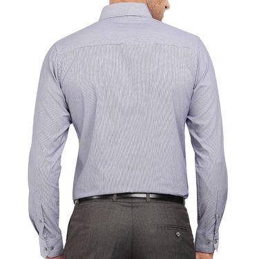 Copperline 100% Cotton Shirt For Men_CPL1215 - Blue