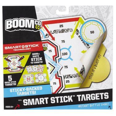 Mattel Boomco Smart Stick Targets Assortment