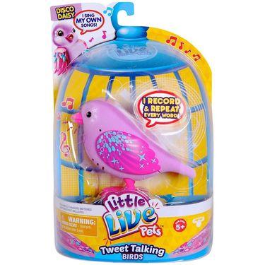 Little Live Pets Bird - DANCIN DANNI