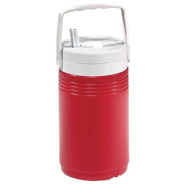 Coleman (0.5 Gallon) 1.89 Ltr Jug - Red