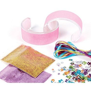 Style Me Up Glitter Bangles Multi Color (628845005532)