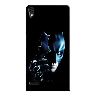 Snooky Digital Print Hard Back Case Cover For Huawei Ascend P6 Td12039