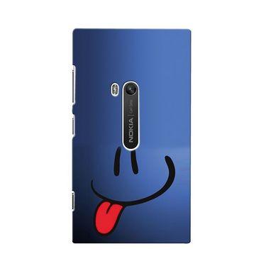 Snooky Digital Print Hard Back Case Cover For Nokia Lumia 920 Td12630