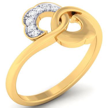 Kiara Sterling Silver Madhavi Ring_5280r