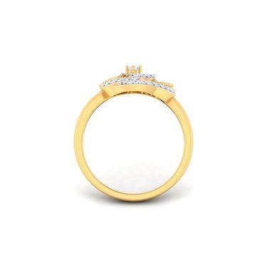 Kiara Sterling Silver Aaliya Ring_5312r
