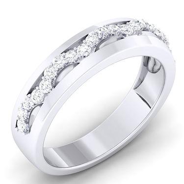 Kiara Sterling Silver Sharvari Ring_5902br