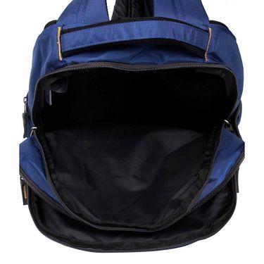American Tourister Laptop Backpack Blue -om29