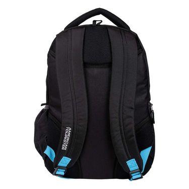 American Tourister Laptop Backpack Black -om3
