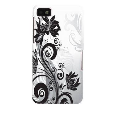 Snooky Digital Print Hard Back Case Cover For Blackberry Z10 Td12379