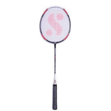 Silver's Energetic Badminton Racquet