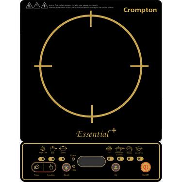 Crompton Essential Plus Induction Cooktop_ACGIC-ESS2