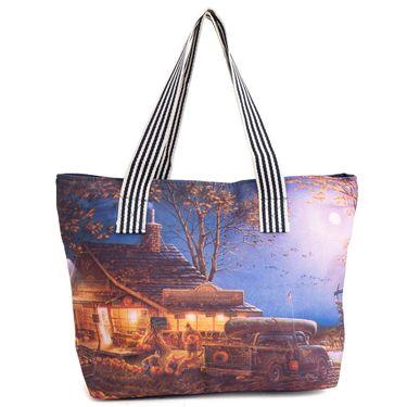 Arisha Handbag AE38d  -Multicolor