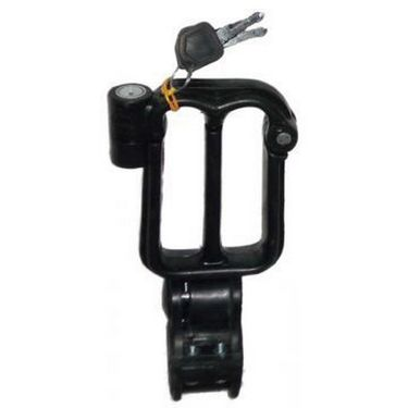 Bike Helmet Lock-AF1633