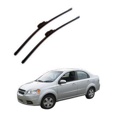 AutoStark Frameless Wiper Blades For Chevrolet Aveo (D)22