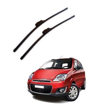 AutoStark Frameless Wiper Blades For Chevrolet Spark (D)22
