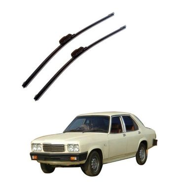 AutoStark Frameless Wiper Blades For HM Classic (D)18