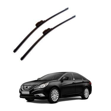 AutoStark Frameless Wiper Blades For Hyundai Sonata (D)20