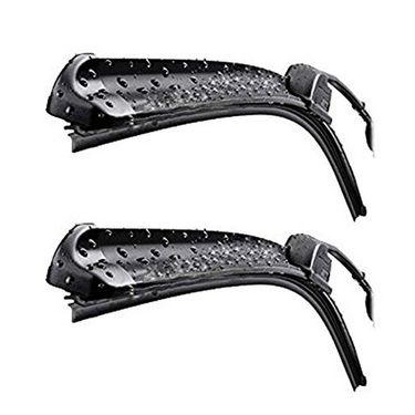 AutoStark Frameless Wiper Blades For Mahindra Xylo (D)24