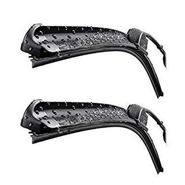 AutoStark Frameless Wiper Blades For Mitsubishi Eclipse (D)24