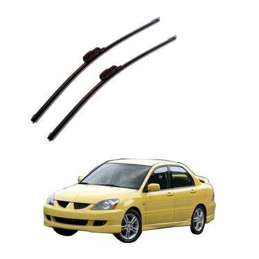AutoStark Frameless Wiper Blades For Mitsubishi Lancer Cedia (D)21