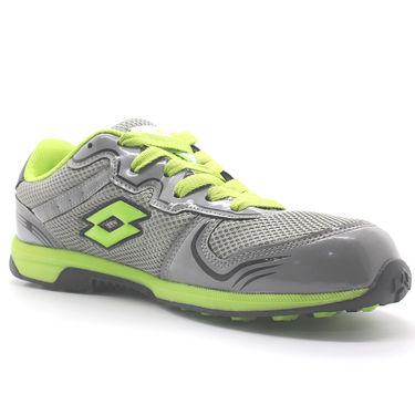 Lotto Sport Shoes Ar3211 -Grey