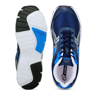Lotto Navy & Blue Sports Shoes -AR3242