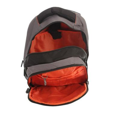 American Tourister Unisex Laptop Backpack - Black