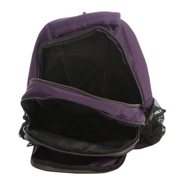American Tourister Unisex Laptop Backpack - Purple