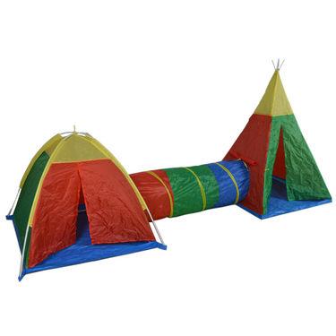 Adventure Tent Set