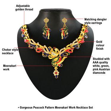Asmita Jewellery Collection by Vellani
