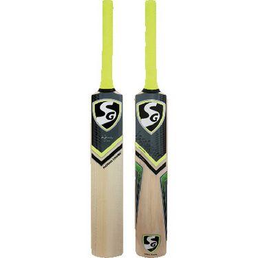 SG Phoenix Extreme Kashmir Willow Bat Size - SH