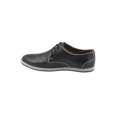 Bacca Bucci PU  Casual Shoes  Bbmb3077A -Black