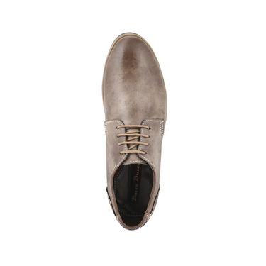 Bacca Bucci PU  Casual Shoes  Bbmb3079I -Grey