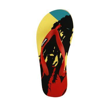 Bacca Bucci EVA Flip-Flops  Bbmd5013K -Multicolor