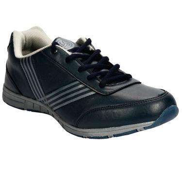 Bacca Bucci PU  Sports  Shoes  Bbmg8012K -Multicolor