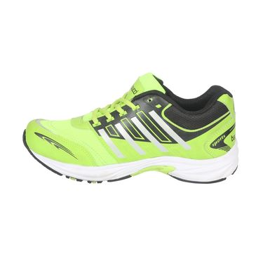 Bacca Bucci Mesh Green Sports Shoes -Bbmg8021H