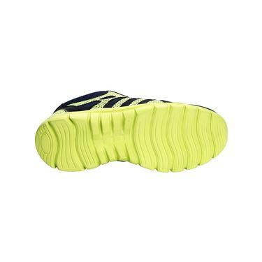 Bacca Bucci PU & Mesh  Sport Shoe  Bbmg8102H -Green