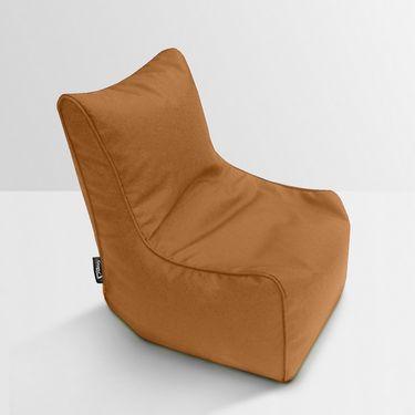 Storyathome Tan Bean Bag Chair Cover- XXL