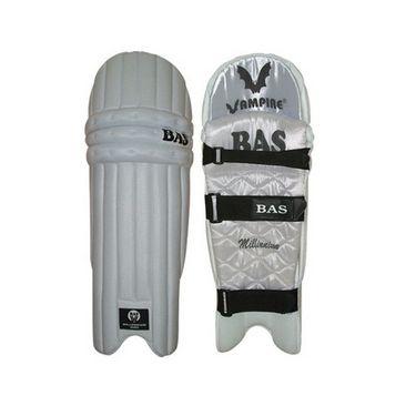 BAS Vampire  (Size-M) A Millennium Youth Batting pad - BLG33