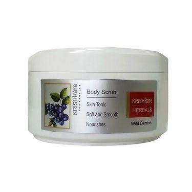 Body Scrub - Wild Berries 500g