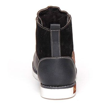 Bacca bucci  Leather  Boots - Black