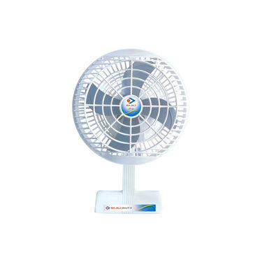 Buy Bajaj Ultima 200 Mm Table Fan Pt01 White Online At